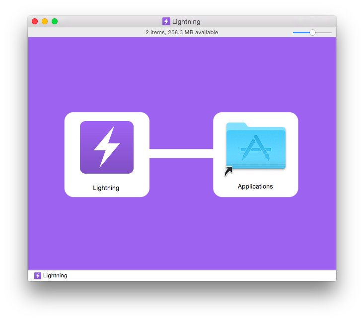 Lightning | Data Visualization Server